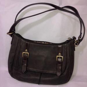 Tignanello shoulder purse